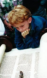 Bnai Mitzvah 2