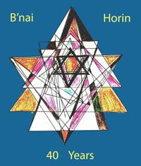 Bnai Horin 40 Years