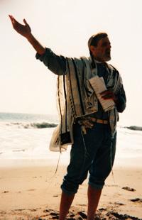 Rabbi Stan