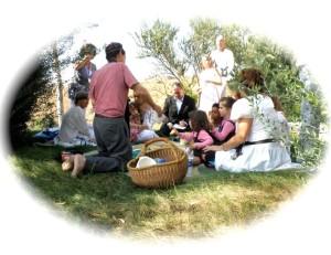 Leslie-with-kids-Yom-Kippur