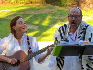 B'nai Horin cantors Ed Rebecca (C) Joy Krauthammer P1110489 copy